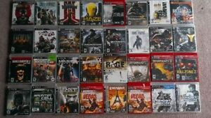 PS3 GAMES CHEAP PRICES!!! London Ontario image 2
