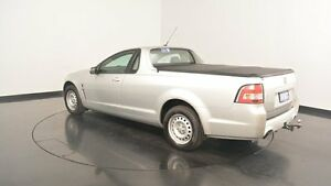 2013 Holden Ute VF MY14 Ute Silver 6 Speed Sports Automatic Utility Victoria Park Victoria Park Area Preview
