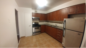 2548 Kipling Avenue (1 & 2 Bedroom)