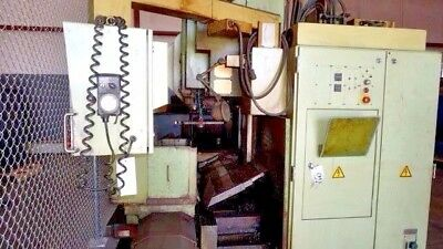 Okuma Mc-4va Cnc Vertical Machining Center Year 1988