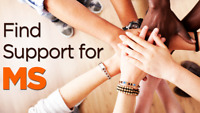 Do you have Multiple Sclerosis?