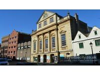 Large Desk Space/ Office Space to Rent in Bristol City Centre Creative & Friendly Office