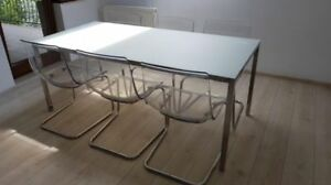 Table ikea Torsby