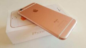 3 months old iPhone 6s 32GB + Warranty Braddon North Canberra Preview