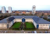 Offices to rent in Sunderland