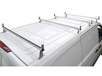 Mercedes vito 05 to 2010 Roof Rack Required
