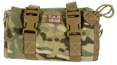 Shooting Mat - TAB Gear Multi Camo Shooting Mat