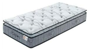 New Pillow Top RV Mattresses in a Box $499 Taxes included.  Short Queen.