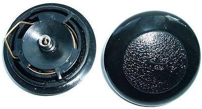 Hupenknopf Ø50mm für Eicher Traktor im Lenkrad Druckknopf für Hupe