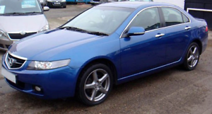 PARTS AVAILABLE  2003 - 2008 Honda Accord Euro - Make an offer! Milperra Bankstown Area Preview