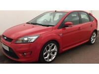 Ford Focus 2.5 ST-3 225 SIV 2009.5MY ST3 FROM £39 PER WEEK!