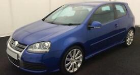 Volkswagen Golf 3.2 V6 4Motion 2008MY R32 FROM £41 PER WEEK!