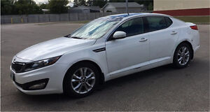 2013 Optima Turbo