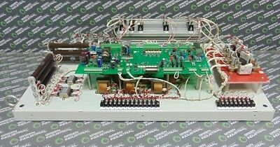 USED Basler Electric SSE-N 250-9 KW Shunt Exciter Regulator Assembly