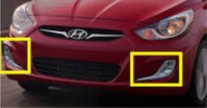 2012 accent fog lights