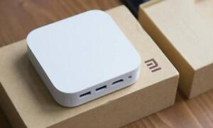 Brand New Xiaomi TV Box 3