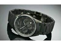 Genuine boxed Emporio Armani Watch AR5889