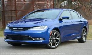 Chrysler 200 Sport Payment Takeover