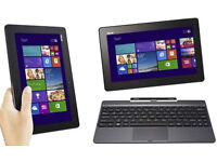 Ultraportable laptop / tablet ASUS