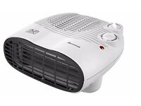 Duracraft FH-1200E1 Fan Heater In Very Good Condition only £10