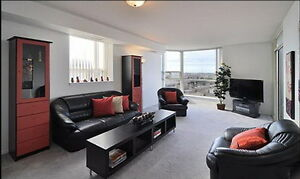 3-bedroom condo @ Kennedy Station available Oct 1