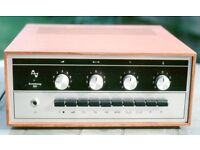 Armstrong 521 Stereo amp.