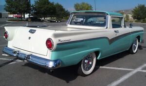 Cool Classic 57 - Needs Finishing * 2o Gs invested - Last Call..