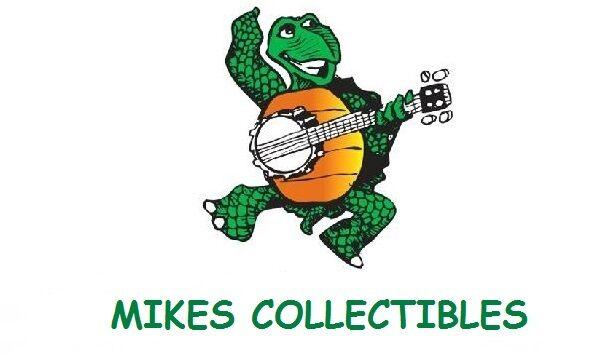 Mikes Collectibles