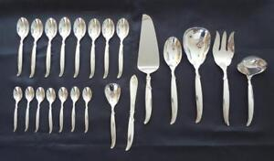Flair antique Silverware Flatware