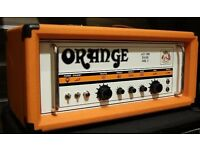 Orange AD200 MK3 200w Bass Head