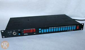 ADA MP1 MIDI Tube preamp.