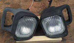 SPOT LIGHTS FOR MARINE OR AUTO  PAIR Safety Beach Mornington Peninsula Preview