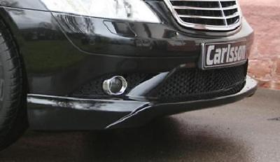 Carlsson Frontspoiler  Mercedes S-Klasse W221