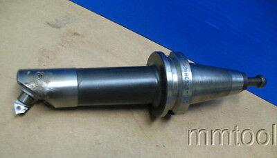 Nikken Bt-40 Bcb38-150 Adjustable Boring Head Cnc Mill