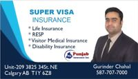 Supervisa Insurance, Visitor Medical Insurance 587-707-7000