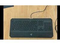 RaZer Deathstalker Keyboard