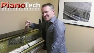 Piano Tuning | APTTA Member | PianoTech.com.au Canning Vale Canning Area Preview