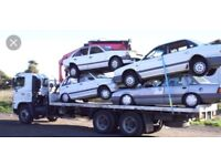 Scrap cars vans wanted mot failed or none runners