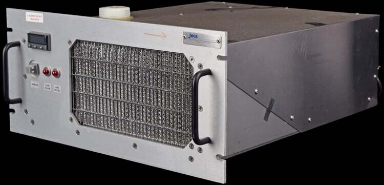 "TECA RLC-1402HC 240vac 5.0amps 19"" Solid State Heater/Cooler Liquid Chiller"