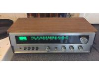Vintage retro Rank Audio Rx-150x Am/Pm Stereo Reciever