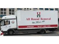 Furniture removal Lorry