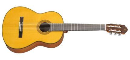 Yamaha 142s classical guitar Subiaco Subiaco Area Preview