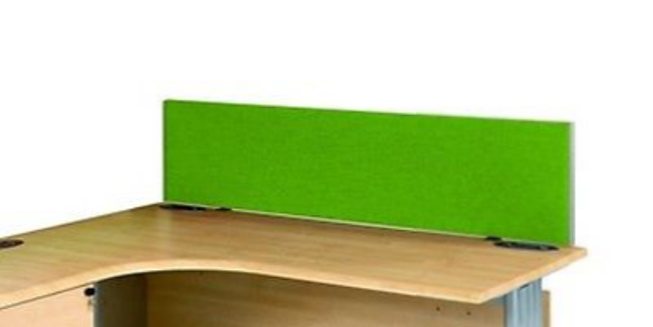 Desk Dividers/privacy Screen 60avail