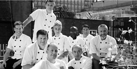 Immediate Start, No Experience Kitchen Porter Required, City of London. £9.50p/hr