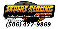 Driveway Sealing And Crack Repair Summer Is Almost Here Book Now
