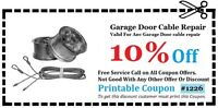 $19 Same Day Garage Door Repair Services Fast & Local