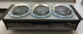 Hostess electric food, buffet, plate warmer * In Good Condition