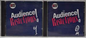 Sound Ideas Sound Effects Libraries Kitchener / Waterloo Kitchener Area image 9