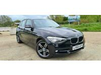 2014 BMW 1 Series 2.0 118d Sport Hatch 5dr 1 Owner Full Service History
