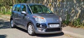 image for Citroen C3 Picasso 1.6 HDi 16V Airdream+ 5dr Grey £30 Road tax